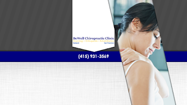 BeWell Chiropractic Clinic – San Francisco
