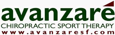 Avanzare Chiropractic Sport Therapy