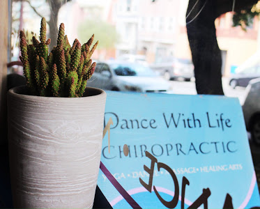 Dance With Life Chiropractic