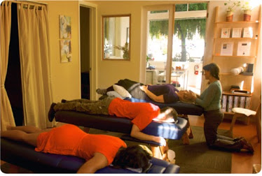 Dr. Christine Cantwell, Prenatal Chiropractor