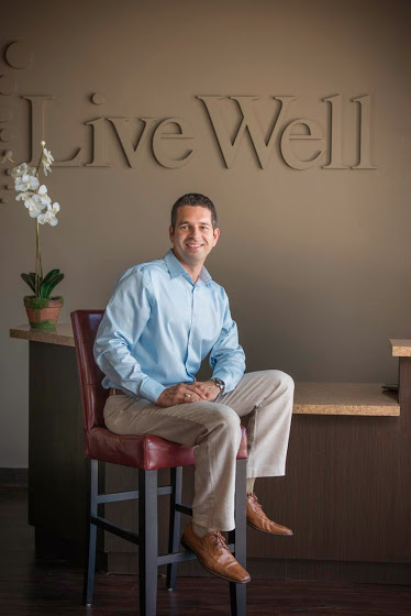 Live Well Family Chiropractic