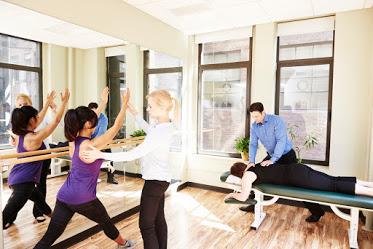 Body in Balance Chiropractic