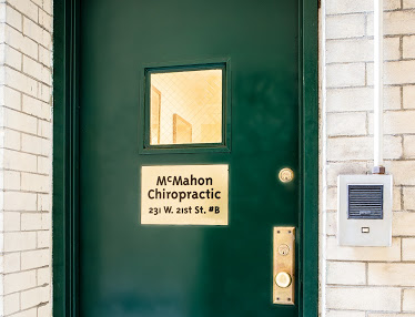 McMahon Chiropractic