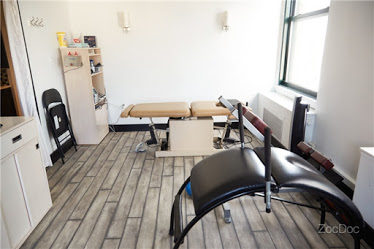 NYC Chiropractic, Physical Therapy & Acupuncture, PLLC