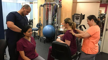 Back and Body Medical – Midtown Manhattan