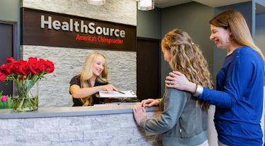 HealthSource Chiropractic of Houston SouthEast