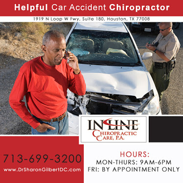 In-Line Chiropractic Care, P.A. Houston