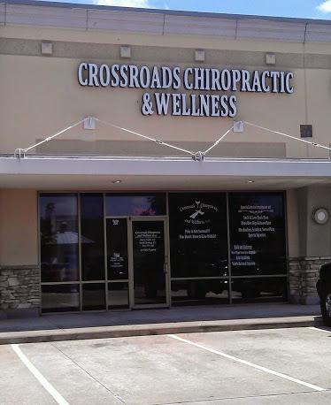 Crossroads Chiropractic & Wellness Center
